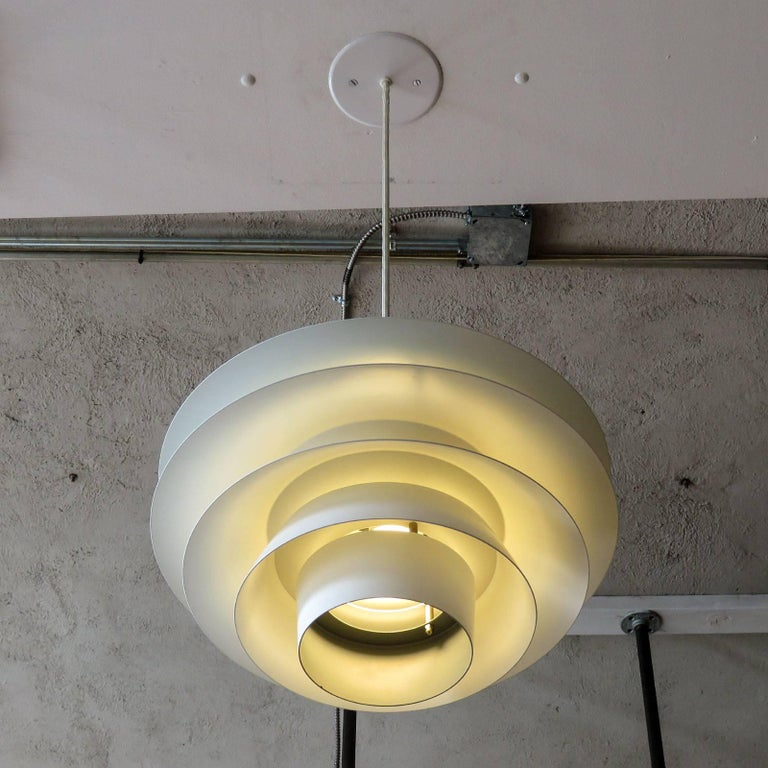 'Verona' Pendant by Sven Middleboe, 1960 For Sale 1