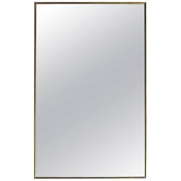 Verona Rectangle Mirror, Fiona Makes