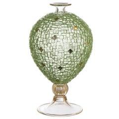 Veronese Green Vase