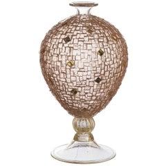 Veronese Pink Vase