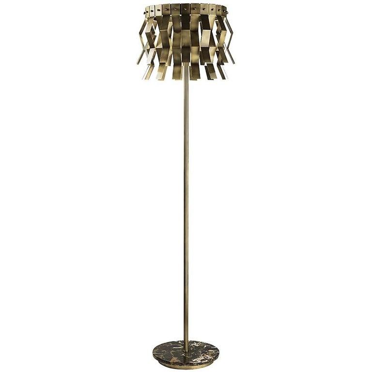 Veronica Floor Lamp