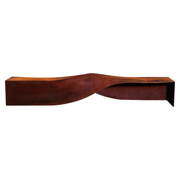 Veronica Mar S-bench, new, offered by Les Ateliers Courbet
