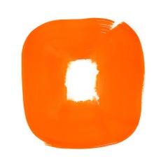 Aperture in Orange _Print Edition 17 of 20