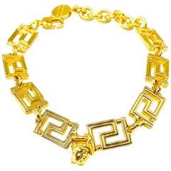 VERSACE Bracelet Y2K