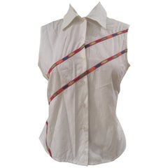 Versace Classic white shirt