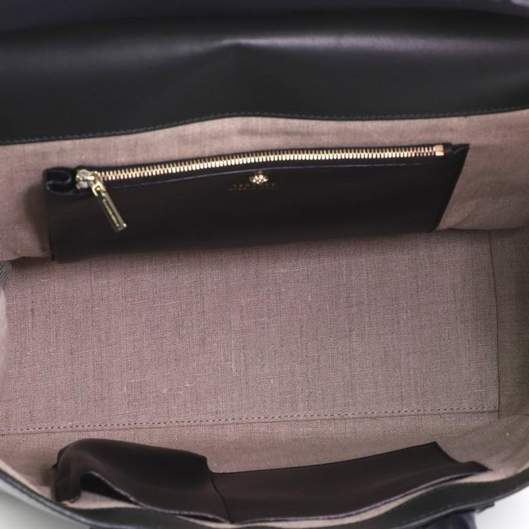 Women's or Men's Versace  Palazzo Empire Bag Leather Large