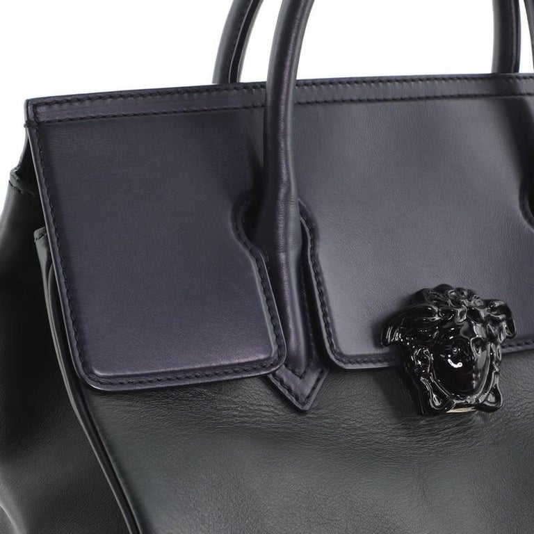 Versace  Palazzo Empire Bag Leather Large 3