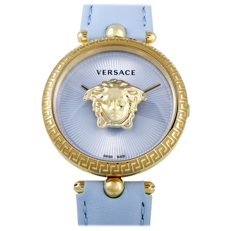 Versace Palazzo Empire Quartz Watch VECQ00918 For Sale