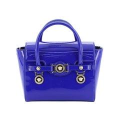 Versace Signature Bag Patent Small
