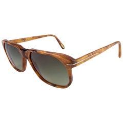 Versace square vintage sunglasses