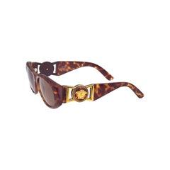 Versace Sunglasses Mod 424/M Col 869