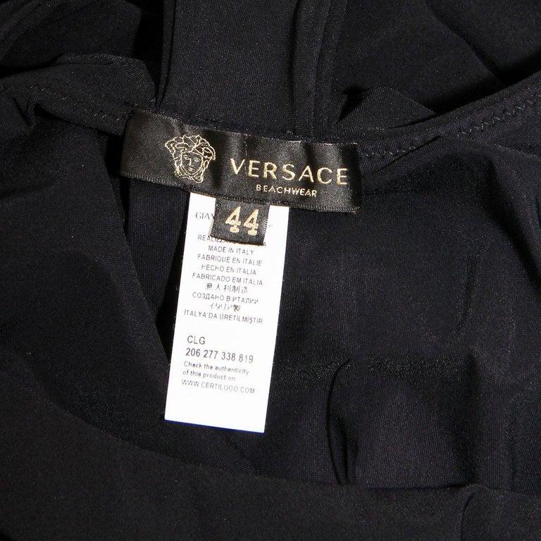 Versace Swim Dress For Sale 2