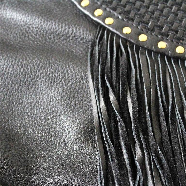 Women's Versace Vanitas Shoulder Bag For Sale