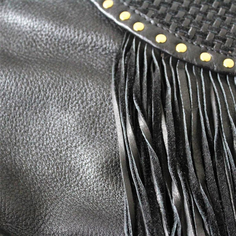 Versace Vanitas Shoulder Bag For Sale 1