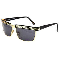 Versace Vintage Sunglasses Mod S 82