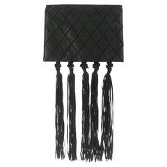 Versace Women  Handbags  Black Synthetic Fibers