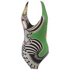 Versus by Gianni Versace Beachwear NWOT
