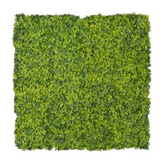 Vertical Garden Bosso Mix, Artificial Greenery, Indoor and Outdoor Use, Italy