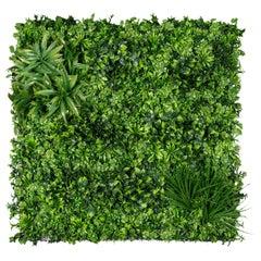 Vertical Garden Ecuador, Artificial Greenery, Indoor and Outdoor Use, Italy