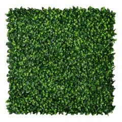 Vertical Garden Gelsomino, Artificial Greenery, Indoor and Outdoor Use, Italy