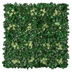 Vertical Garden Ivy, Artificial Greenery, Indoor and Outdoor Use, Italy