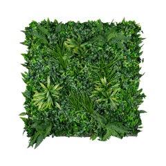 Vertical Garden Rio, Artificial Greenery, Indoor and Outdoor Use, Italy