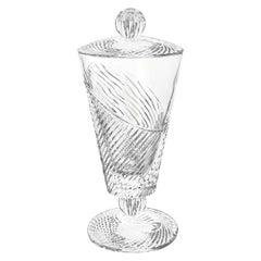 Vertigo Vase by Mario Cioni