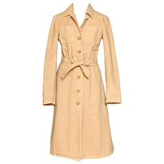 Veru Chic Marni Spring Trench Coat