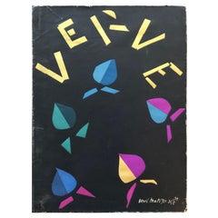 VERVE No 8 Vol. 2 September, November 1940