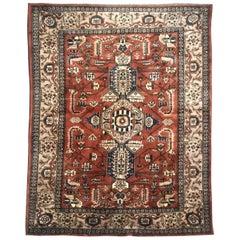 Very Beautiful Afghan Rug