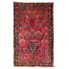 Very beautiful Antique Sarogh Rug