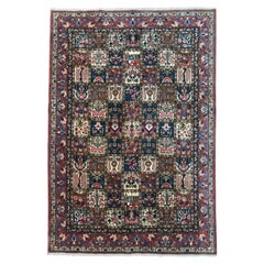 Bakshaish Central Asian Rugs