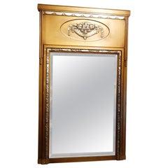 Very Elegant French Art Deco Mirror