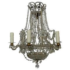 Very Fine & Decorative Baltic Chandelier