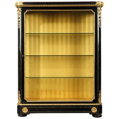 Very Fine Display Case by G.Grohé