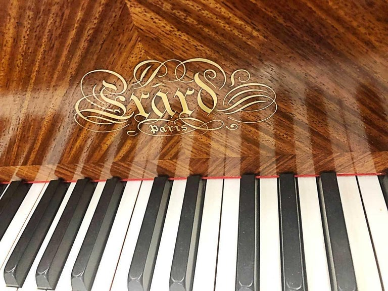 Very Fine Louis XV Style Piano by Francois Linke, Signed., Stamped by Zwiener For Sale 3