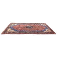 911 - Very Important Turkish Carpet Isparta