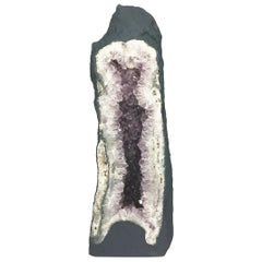Very Large Amethyst Cathedral Geode