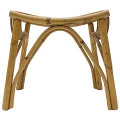 Bamboo Seating