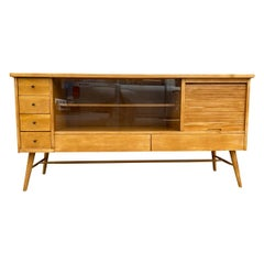Mid-20th Century Case Pieces and Storage Cabinets