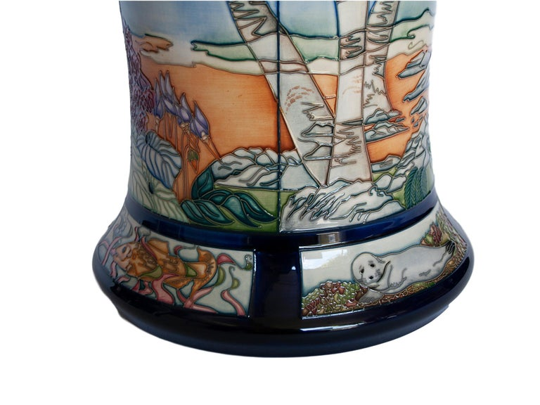 Ceramic Very Rare Moorcroft