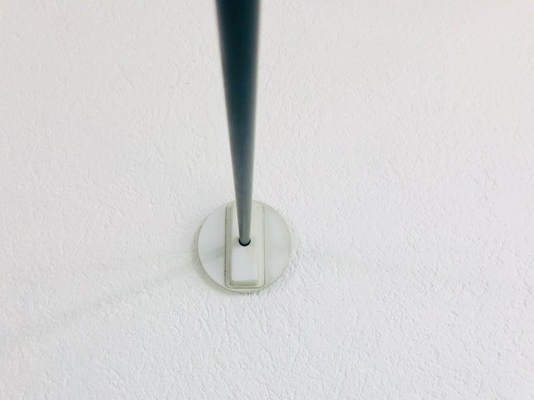 Very Rare Sintesi Wall Lamp by Ernesto Gismondi for Artemide, Italy, 1970s For Sale 3
