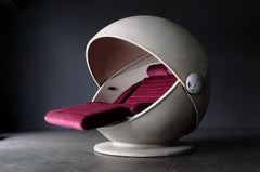 very rare sunball outdoor chair