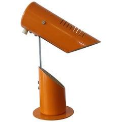 Very Rare Table Lamp Napako, Designed by Josef Hurka, 1960s