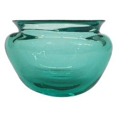 Vetreria Cenedese, Murano Oval Vase