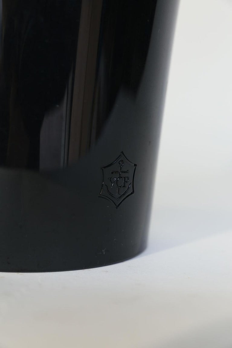 Veuve Clicquot Acrylic Champagne Cooler 5