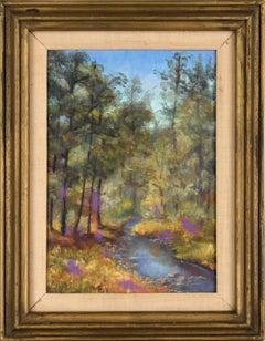 """""""Summer Time"""" - Forest Landscape"""