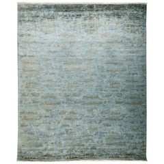 Vibrance, Hand-Knotted Area Rug