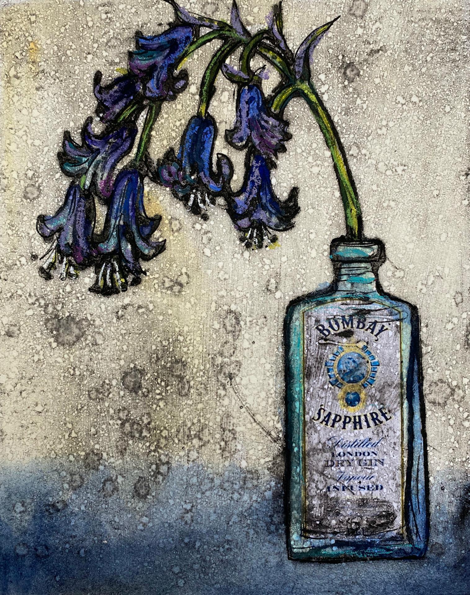 Vicky Oldfield, Quiet Beauty, Still Life Art, Affordable Art, Art Online