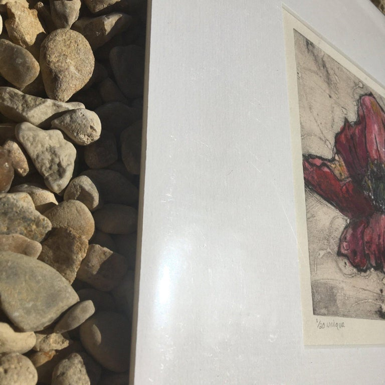 Vicky Oldfield, Sundance, Bright Contemporary Still Life Print, Affordable Art For Sale 3